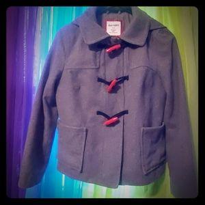 Fall/Winter Gray Coat